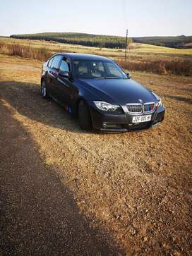 Bmw 323i motorsport e90 for sale