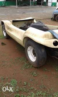Image of Beach buggy shell
