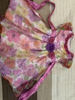 Платье для прицессочки 2 лет