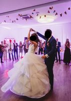 Mori Lee 5577 Ivory Suknia ślubna