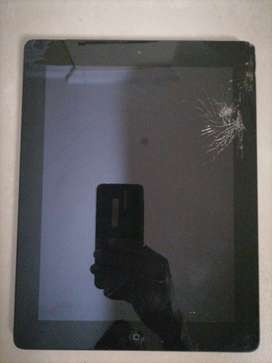Used 16GB iPad 2nd generation w/charger