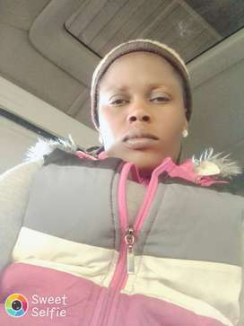 Lesotho maid,nanny (aged 35) with refs needs stay in work urgently