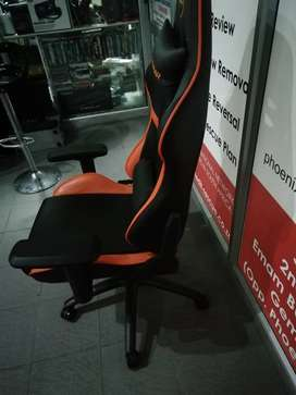 Cougar gaming chair