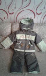 Курточка з штанами