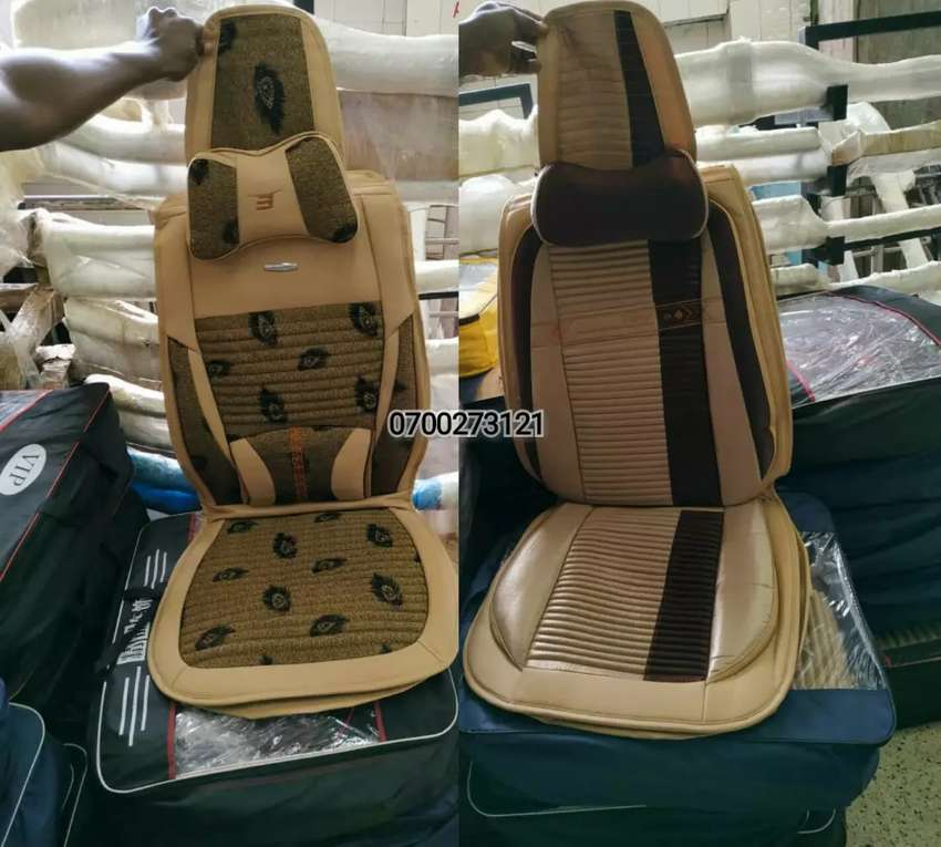Seat covers all colours 0
