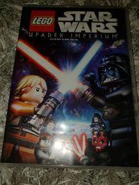 Star Wars - Upadek Imperium FILM DVD