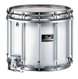PEARL CMSX-1412 Scottish Drum Free Floating Snare Drum