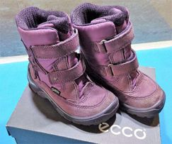 ECCO Buty zimowe SNOWRIDE rozmiar 25