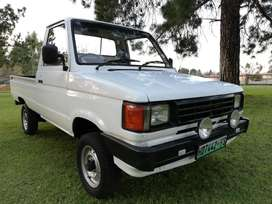 1991 Toyota Stallion 1500 for sale