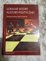 Lokalne wzory kultury politycznej - Jacek Kurczewski