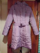 Зимняя курточка, пальто 50 размер новое
