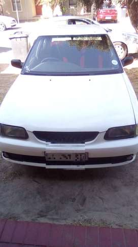 2000 Tazz for sale
