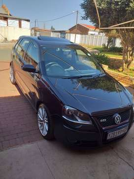 POLO GTI FOR SALE