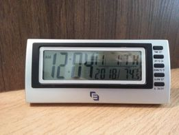 Настольные многофункциональные электронные часы