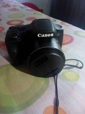 Canon sx520 hs Camera