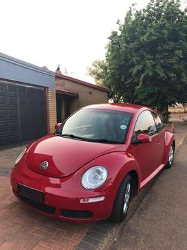 2007 Imported VW Beetle For Sale