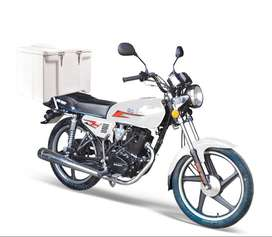 Motorbike Available