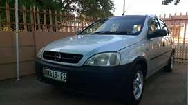 Opel corsa club for sale