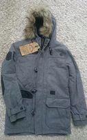 Нова куртка-пальто House denim M,L