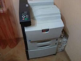 Продам цветной лазерный принте Kyocera FS-C8100DN в отличном состоянии