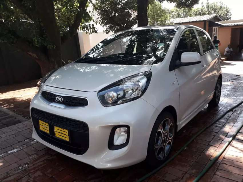 2016 kia picanto 1.2 lx for sale 0