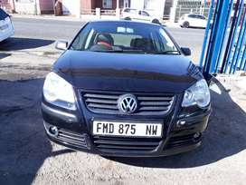 2005 Volkswagen Polo (1.4) Manual with Electric windows