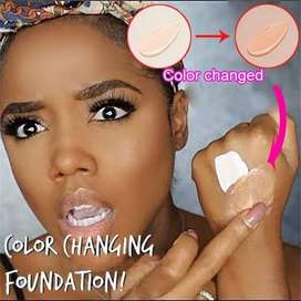 TLM Colour Adapting Liquid Foundation with SPF15