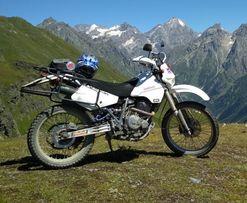Продам Suzuki DR 250 S