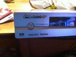 Pioneer cd / dvd плеер DV393