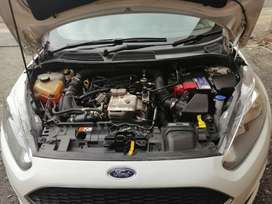 2013 Ford fiesta 1.5 for sale.