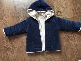 Суперская курточка для малыша Brums