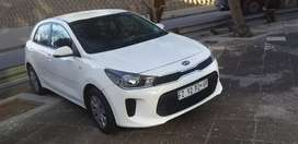 KIA RIO 1.6 HATCHBACK,2018 MODEL IN VERY GOOD CONDITION WITH MANUAL