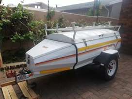 Venter elite 5 trailer for sale