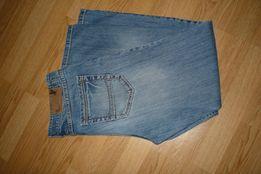 Spodnie Jeans męskie roz W42L32 * s. Oliver