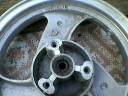 диски на скутера