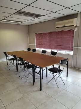 Beautiful Single Offices to Rent