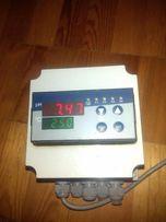 Контроллер GRUNBECK ph замера воды