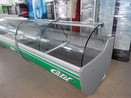 Холодильная витрина Cold 1.5м, 1.8м и 2м W-N