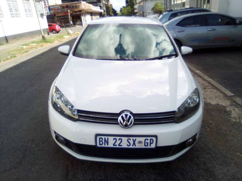 2011 Vw Golf 6  TSi Comfortr line for sale 0