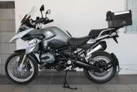 Image of 2016 BMW R1200GS LC