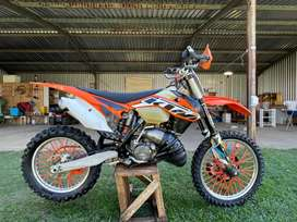 Ktm 150 excw
