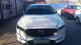 Mazda CX5 2.0 Sky Active Technology