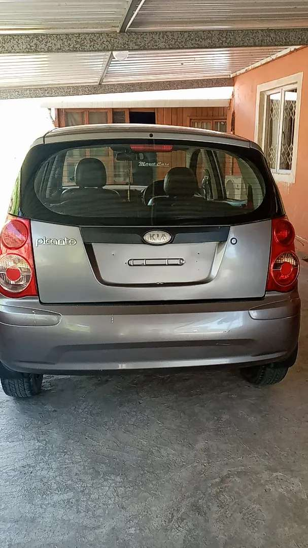 Kia picanto  price is neg