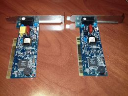 PCI modem MIN56L-50 v.92 v.90 56K PCI