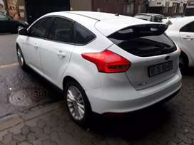 Ford Focus ecoboost 1.6 R 150 000 Negotiable