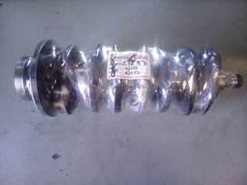 2007 FIAT DOBLO 1.9D CRANKSHAFT IN EXCELLENT CONDITION