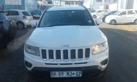2015 Jeep Compass 2.0 for sale