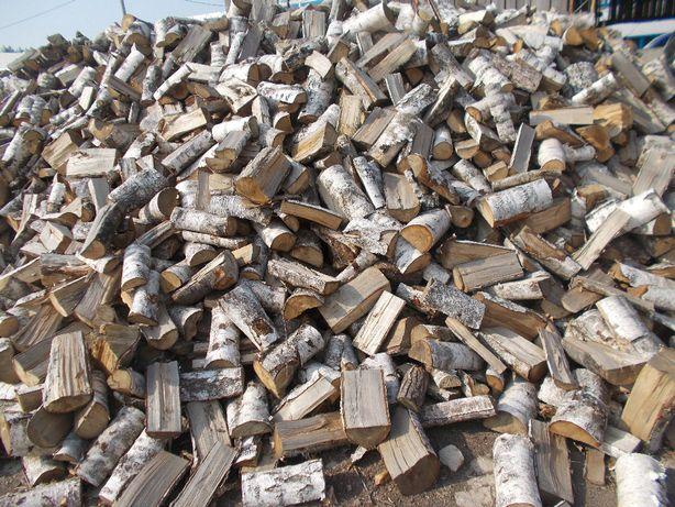 Drewno kominkowe opałowe Węgrów - image 4