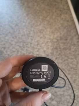 Samsung Gear Fit Charger