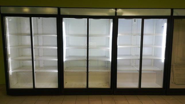 Торговое Холодильное оборудование шкафы витрины ,холодильники б/у Гарн